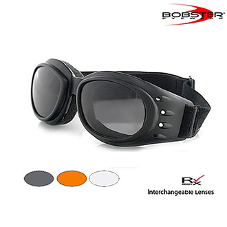 Brýle a goggles - Brýle BOBSTER GOGGLE CRUISER II