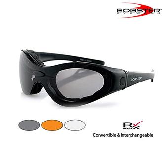 Brýle a goggles - Brýle BOBSTER SPEKTRAX