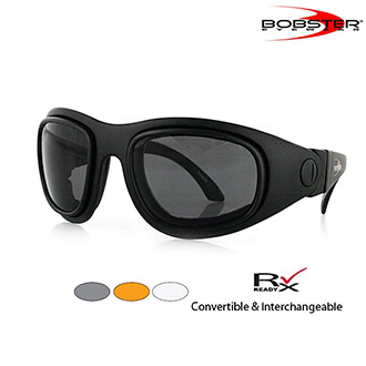 Brýle a goggles - Brýle BOBSTER SPORT-STREET II