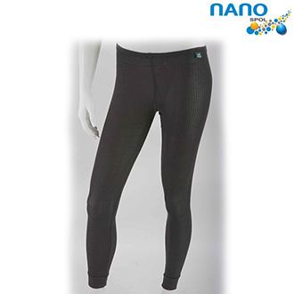 Termoprádlo - Nanobodix Comfort - kalhoty dlouhé dámské