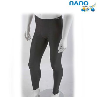 Moto oblečení - Nanobodix Comfort - kalhoty dlouhé pánské