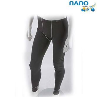 Termoprádlo - Nanobodix An-Atomic - kalhoty dlouhé pánské
