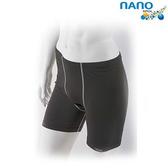 Termoprádlo - Nanobodix An-Atomic - boxerky pánské