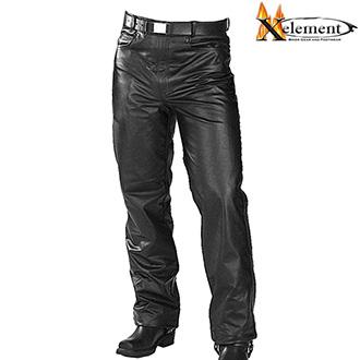 Kalhoty a chapsy - Kalhoty XELEMENT JEANS STYLE