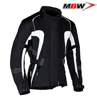 Moto oblečení - Bunda MBW VERENA
