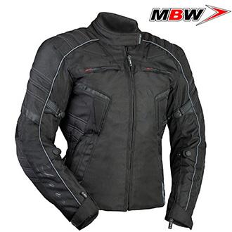 Moto oblečení - Bunda MBW MIRANDA
