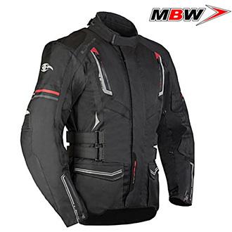 Moto oblečení - Bunda MBW STANLEY