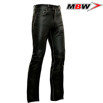 Kalhoty a chapsy - Kalhoty MBW JACK
