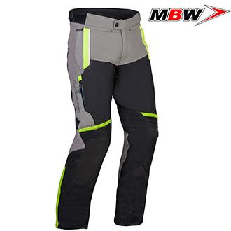 Moto oblečení - Kalhoty MBW BERET GREEN