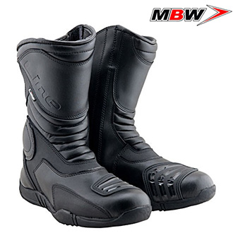 Moto oblečení - Boty MBW TR113 BLACK