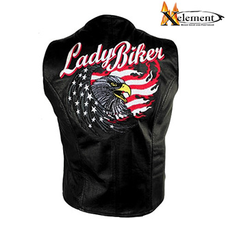 Vesty - Vesta XELEMENT LADY AMERICAN EAGLE