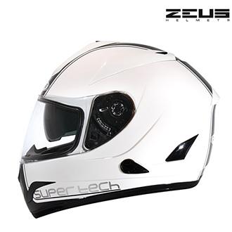 Helmy - Helma ZEUS SHADER II43 WHITE BLK