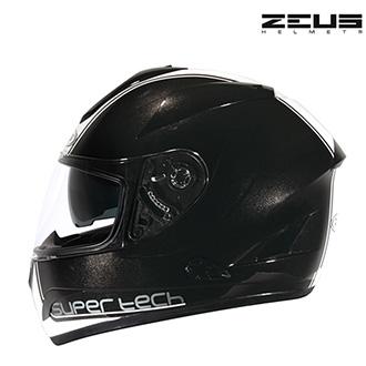Helmy - Helma ZEUS SHADER II43 BLACK WHT