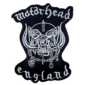 Volný čas a dárky - Nášivka Motorhead malá