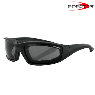 Brýle a goggles - Brýle BOBSTER FOAMERZ 2 SMOKE
