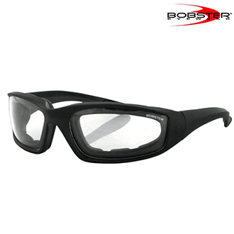 Brýle a goggles - Brýle BOBSTER FOAMERZ 2 CLEAR