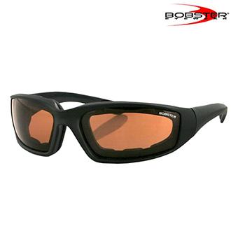Brýle a goggles - Brýle BOBSTER FOAMERZ 2 AMBER