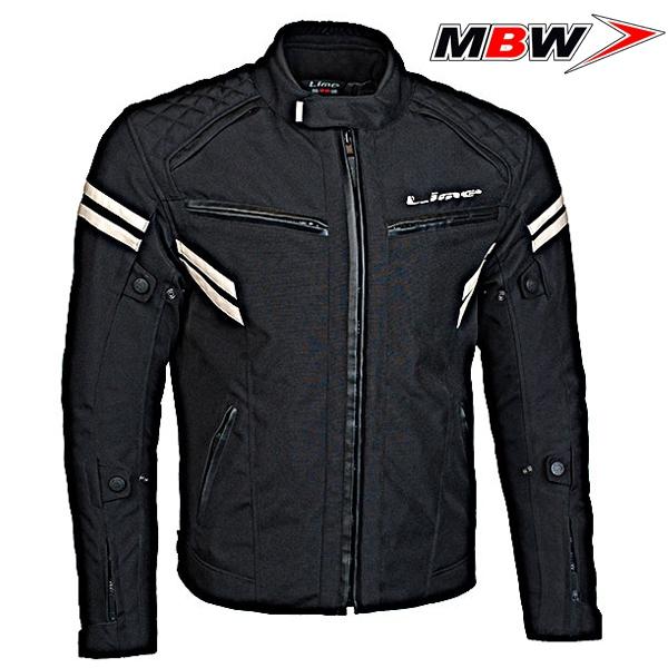 Moto oblečení - Bunda MBW EAGLE