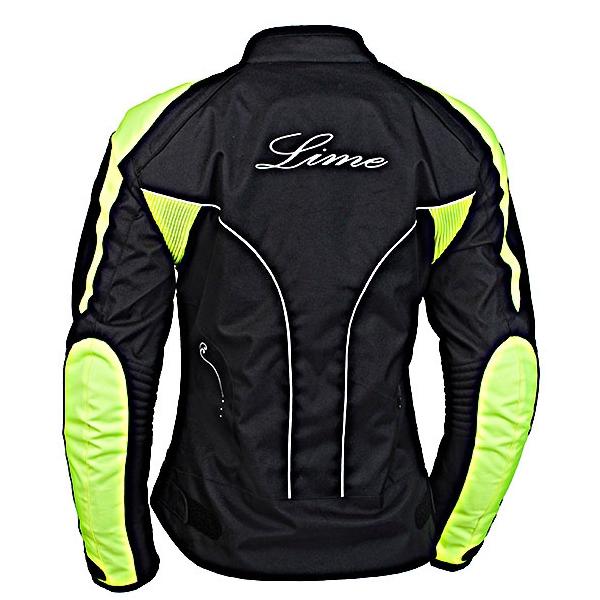 Bunda MBW LIONESS - dámská textilní třívrstvá moto bunda  0191599f7af