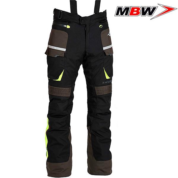 Moto oblečení - Kalhoty SWEEP GT TOURING PANTS