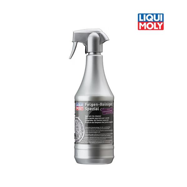 Náplně a údržba - Speciální čistič ráfků - 1L