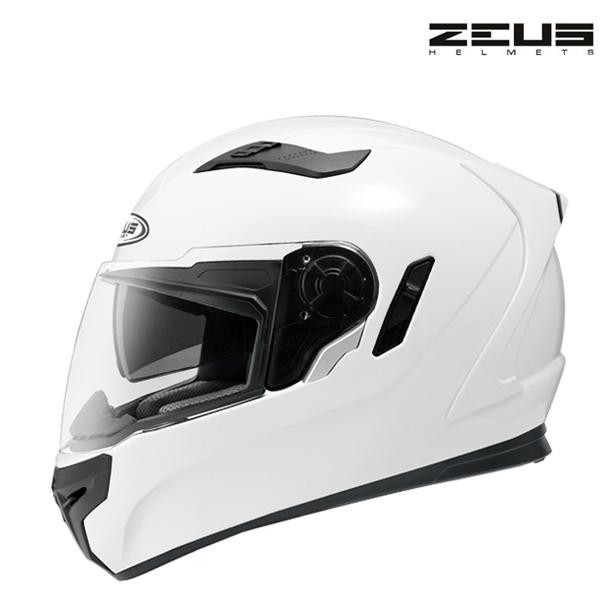 Helmy - Helma ZEUS ZS-813 WHITE