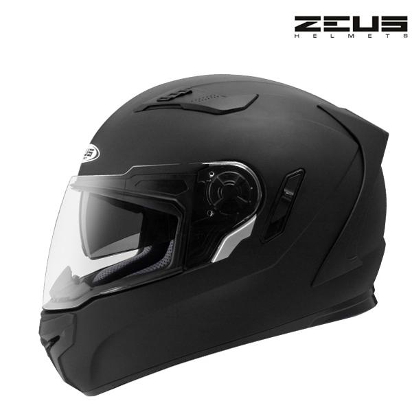 Helmy - Helma ZEUS ZS-813 BLACK