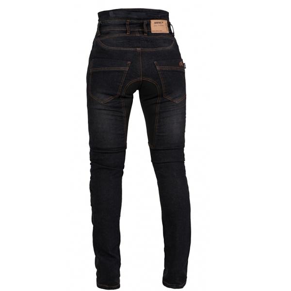 Kalhoty MBW REBEKA KEVLAR JEANS - dámské kevlarové moto jeansy  d0fc462e97