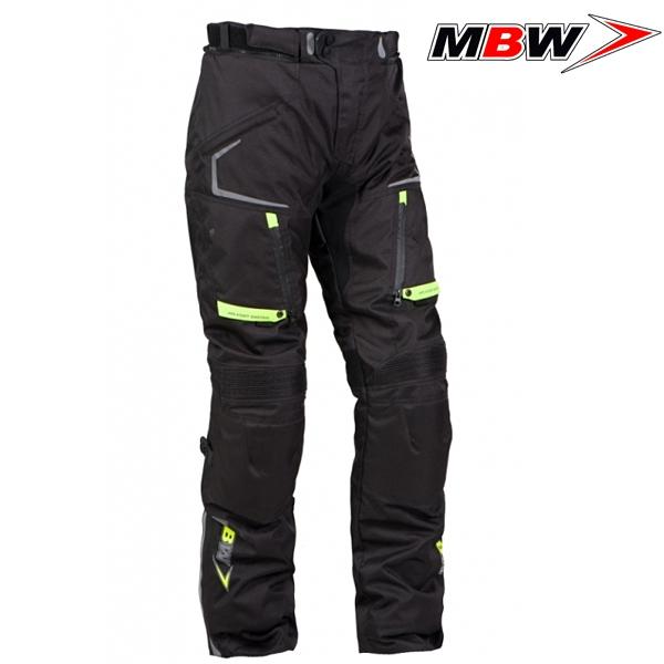Kalhoty a chapsy - Kalhoty MBW HUNTER PANTS