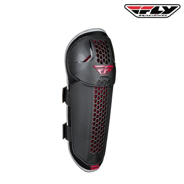 Moto oblečení - Kolenní chrániče FLY RACING Barricade Knee/Shin