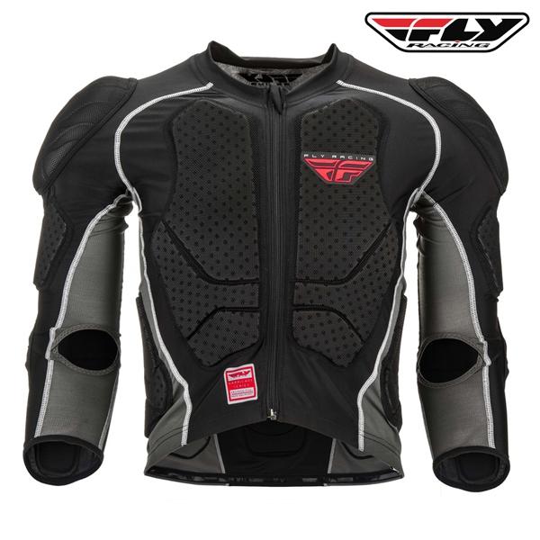 Moto oblečení - Chránič těla FLY RACING Barricade