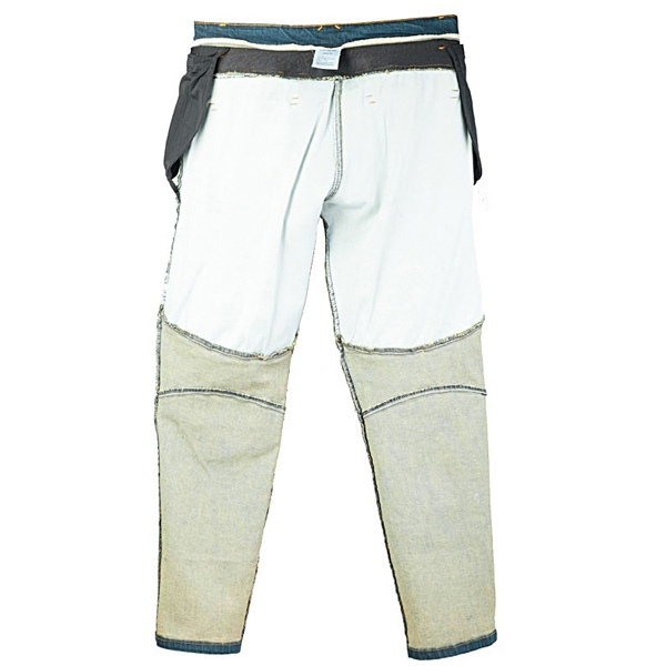6ea32be60b1 Kalhoty MBW KEVLAR JOE - kevlarové moto jeansy