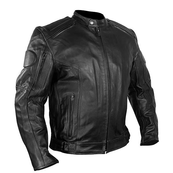 Bunda XELEMENT EXECUTIONER - oblíbená kožená bunda na moto 568a6232142