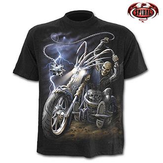 Tričko krátký rukáv pánské - SPIRAL Ride to Hell