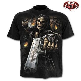 Tričko krátký rukáv pánské - SPIRAL Cold Steel