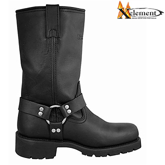 Boty XELEMENT HARNESS CRUDY BLACK 13´