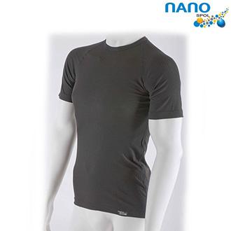 Nanobodix Comfort - unisex triko s krátkým rukávem
