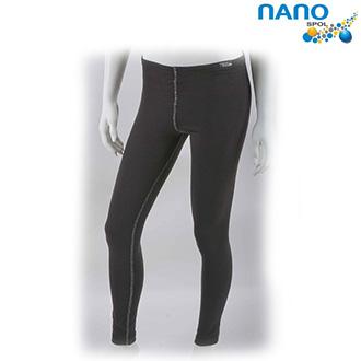 Nanobodix An-Atomic - kalhoty dlouhé dámské
