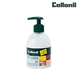 Leather gel 230 ml