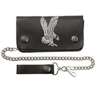Kožená peněženka Flying Eagle
