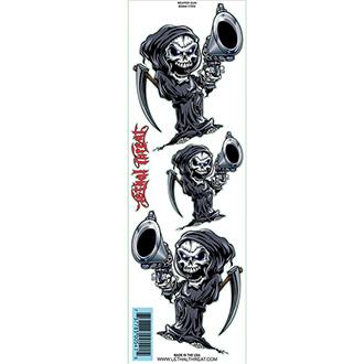 Nálepka - arch Decal Reaper Gun