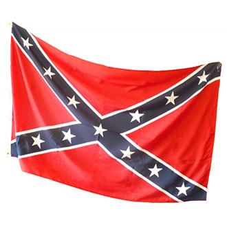 Vlajka konfederace 90x150