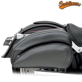 Moto Brašny SADDLEMEN Cruis´n Deluxe