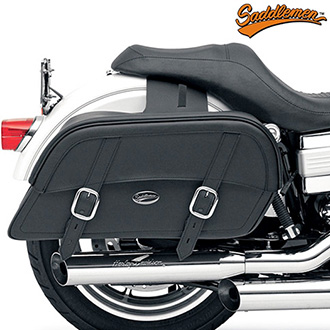 Moto Brašny SADDLEMEN Drifter Slant - Extra Jumbo
