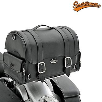 Moto Brašna SADDLEMEN Drifter Express Tail Bag