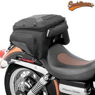 Moto Brašna SADDLEMEN Sport Tunnel Bag TS1450R