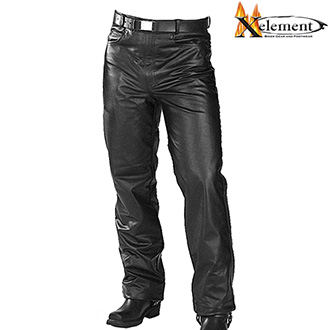 Kalhoty XELEMENT JEANS STYLE