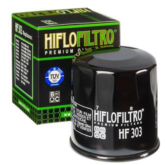 Olejový Filtr HifloFiltro - HF303