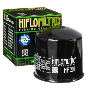 Olejový Filtr HifloFiltro - HF202
