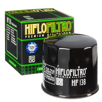 Olejový Filtr HifloFiltro - HF138